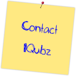 contact IQubz